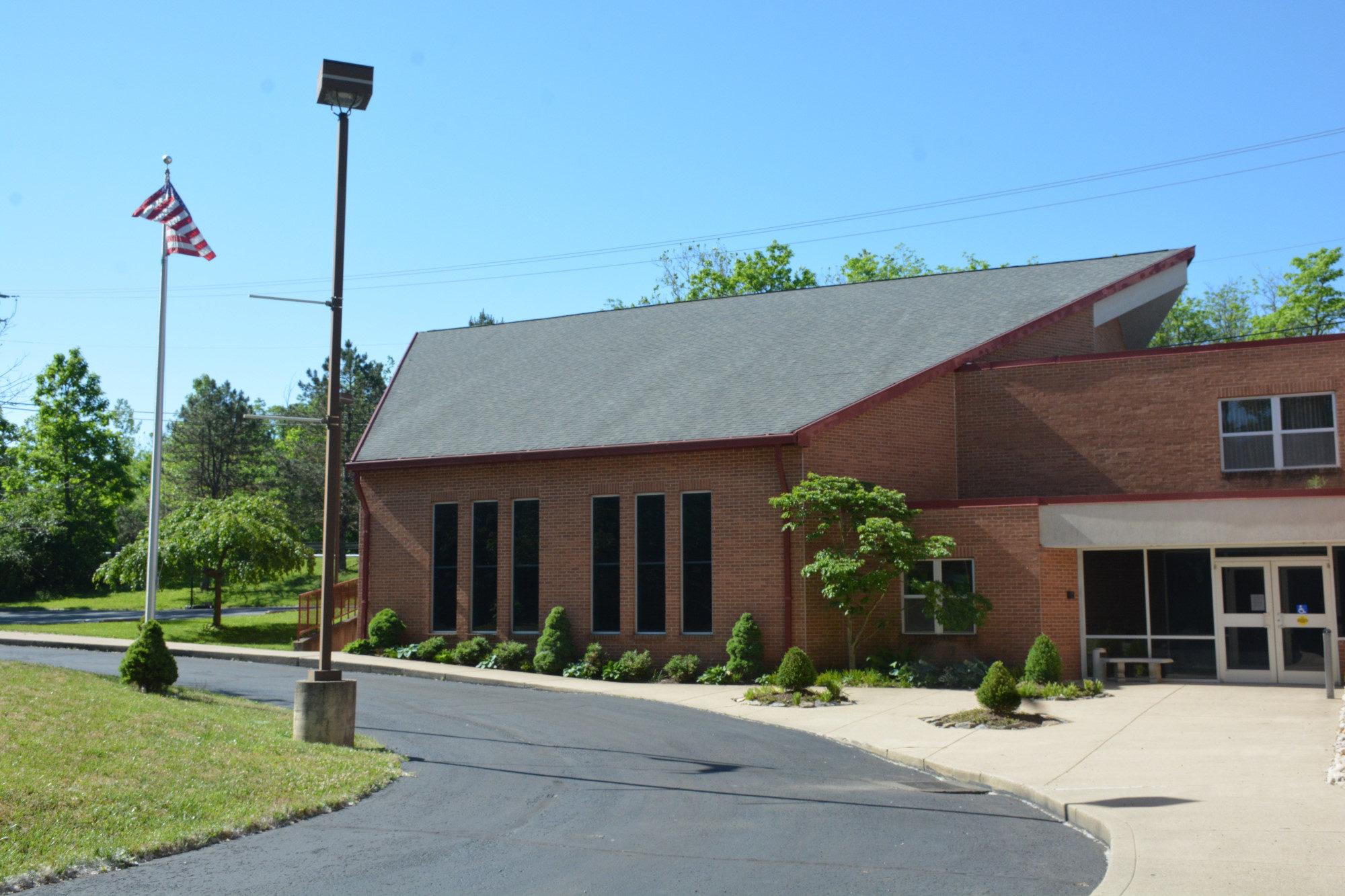 St. John's Lutheran Church - Miamisburg, OH
